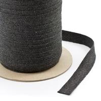 "Thumbnail Image for Sunbrella Braid #4015 13/16"" x 100-yd Charcoal Grey"