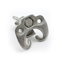 Thumbnail Image for Head Rod Clamp for Wood #5A-1 Aluminum 3/8