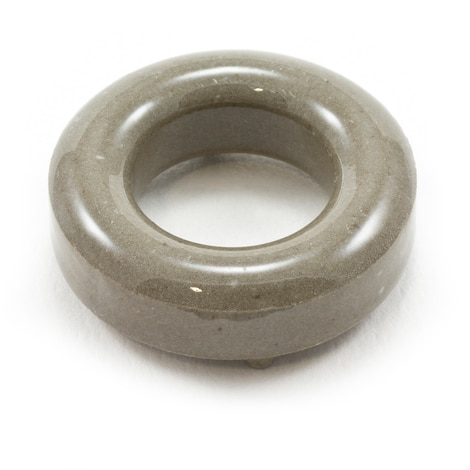 Image for Porcelain Ring #2 Medium Gray