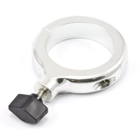 """Thumbnail Image for Tower Clamp with Knob #200980 2-1/8"""""""