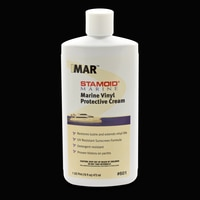 Thumbnail Image for IMAR Stamoid Marine Vinyl Protective Cream #601 16-oz Bottle 0