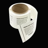 Thumbnail Image for Tear-Aid Roll Patch Fabric Type A 3