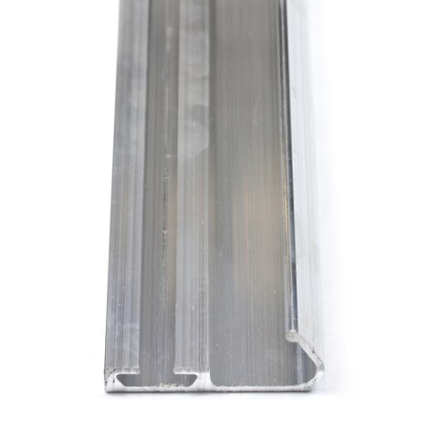Image for Head Rod Molding #35 Aluminum 20'