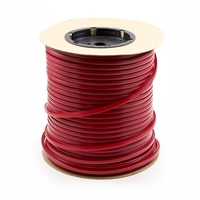 Thumbnail Image for Steel Stitch ZipStrip #23 400' Deep Red (Full Rolls Only)