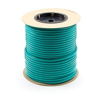 Thumbnail Image for Steel Stitch ZipStrip #16 400' Aquamarine (Full Rolls Only) 0