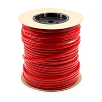 Thumbnail Image for Steel Stitch ZipStrip #24 400' Bright Red (Full Rolls Only) 0
