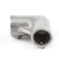 Thumbnail Image for Elbow Slip-Fit #4-S Aluminum 1/2