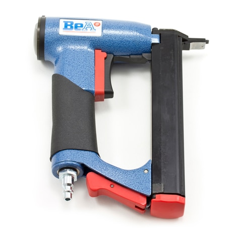 Image for Staple Gun BEA with Safety #92/25-553 5/16