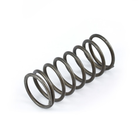 Image for Replacement Top Spring for #W1 Hand Press #W-1Spring