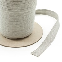 """Thumbnail Image for Sunbrella Braid #4015 13/16"""" x 100-yd Grey"""