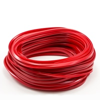 Thumbnail Image for Steel Stitch ZipStrip #12 150' Rouge Red (Full Rolls Only)