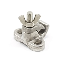 Thumbnail Image for Head Rod Clamp for Wood #03 Aluminum 3/8