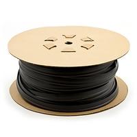 Thumbnail Image for Vinyl Welting Black 300' Roll