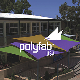 polyfab brand page