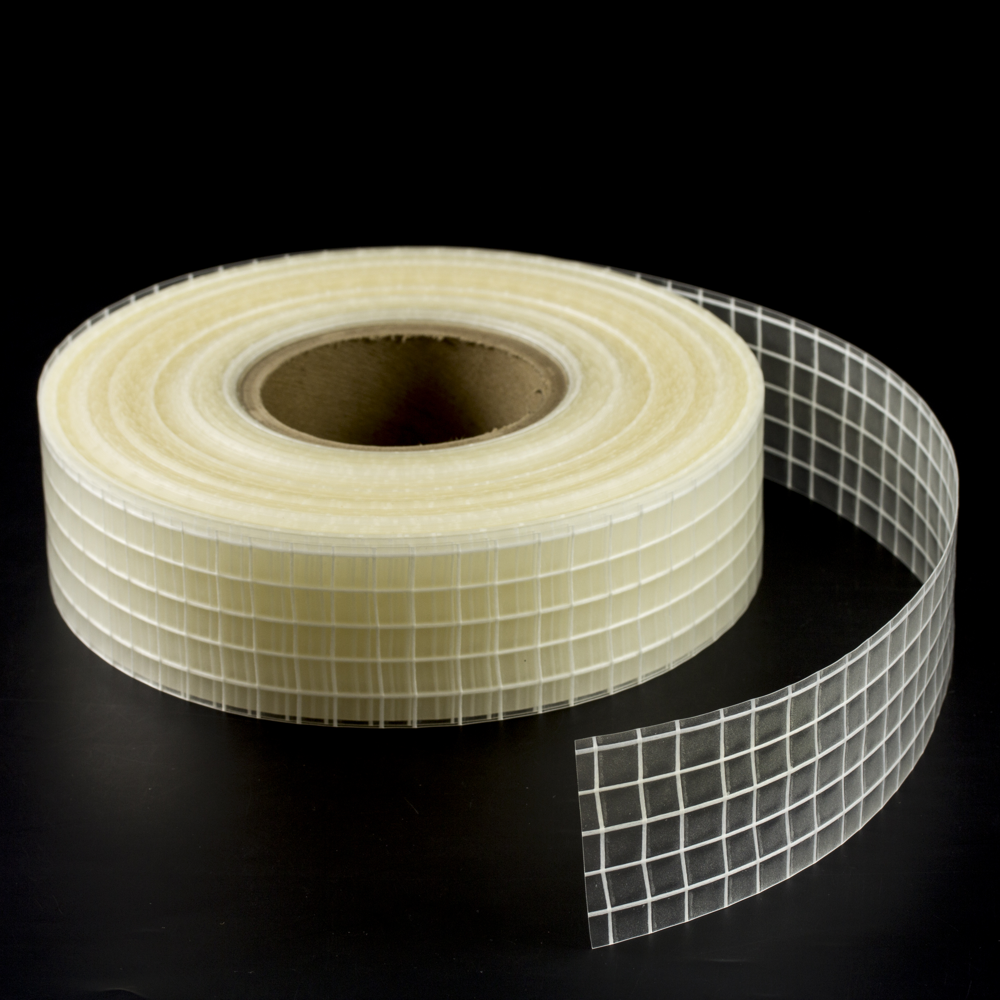 """Thumbnail Image for Reinforcing Tape 2"""" Clear 12 oz."""