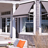 Awning Fabric from Sunbrella, Dickson, Serge Ferrari, Weblon, and more