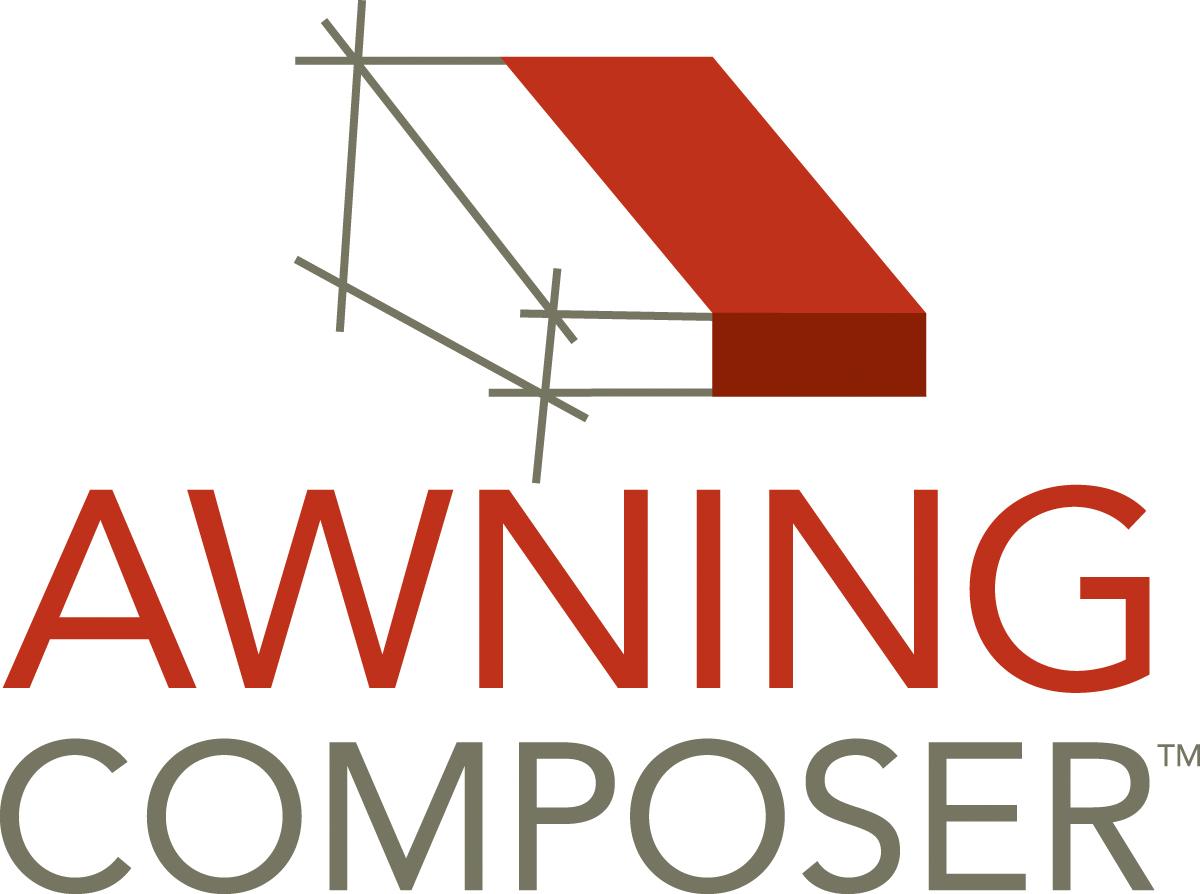 Awning Composer software logo