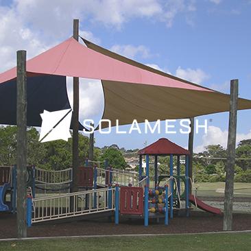 Solamesh loop