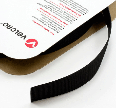 velcro nylon tape hook loop