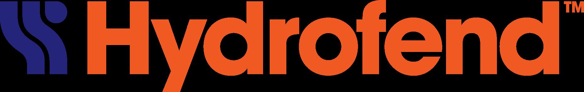 Hydrofend logo