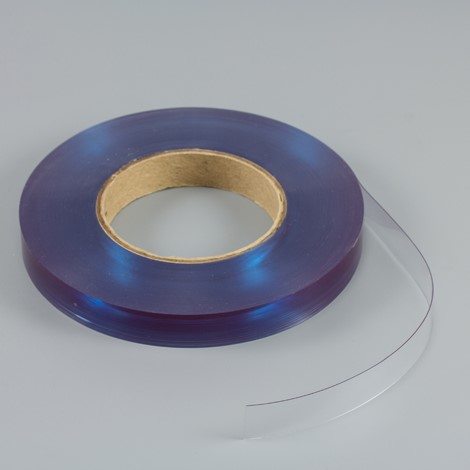 vinyl welding tape loop