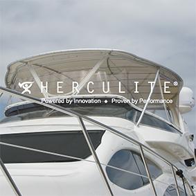 herculite brand page