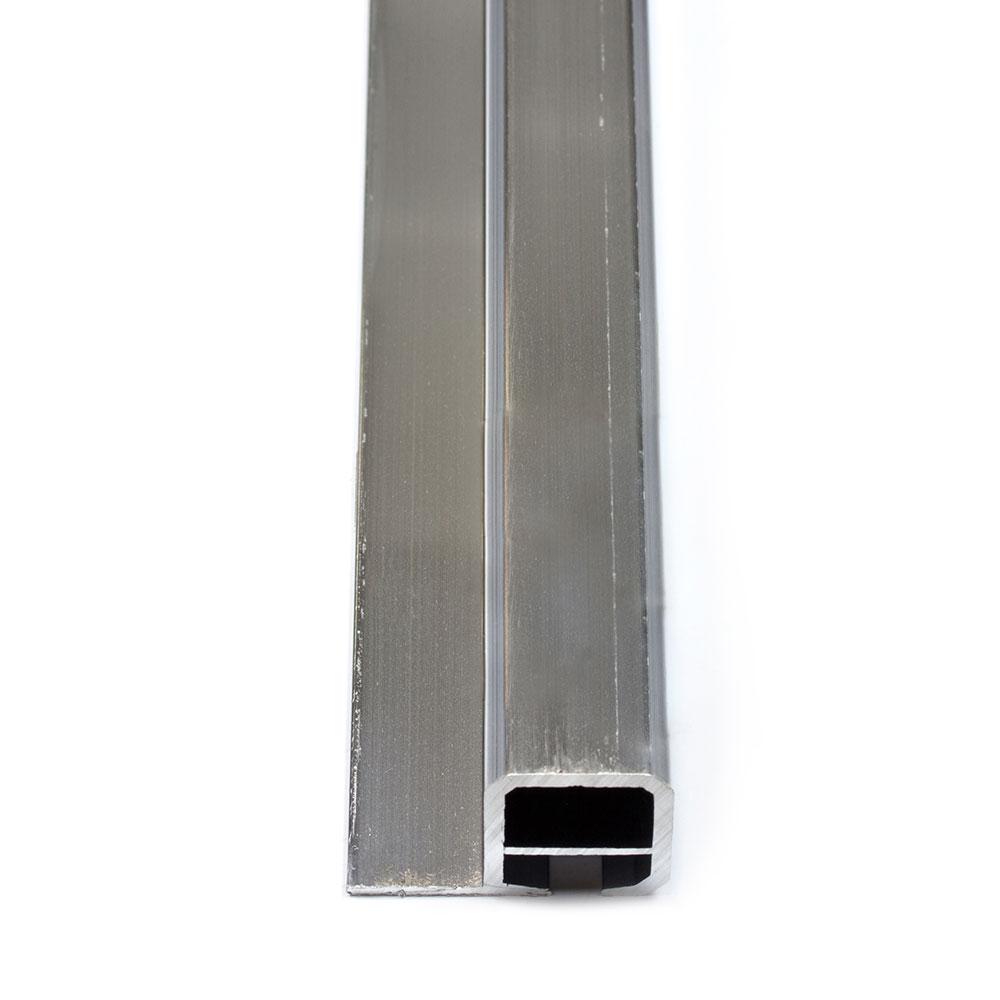 staple-in tube