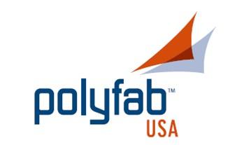Polyfab USA logo
