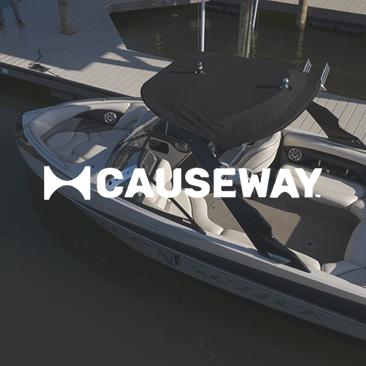 Causeway logo