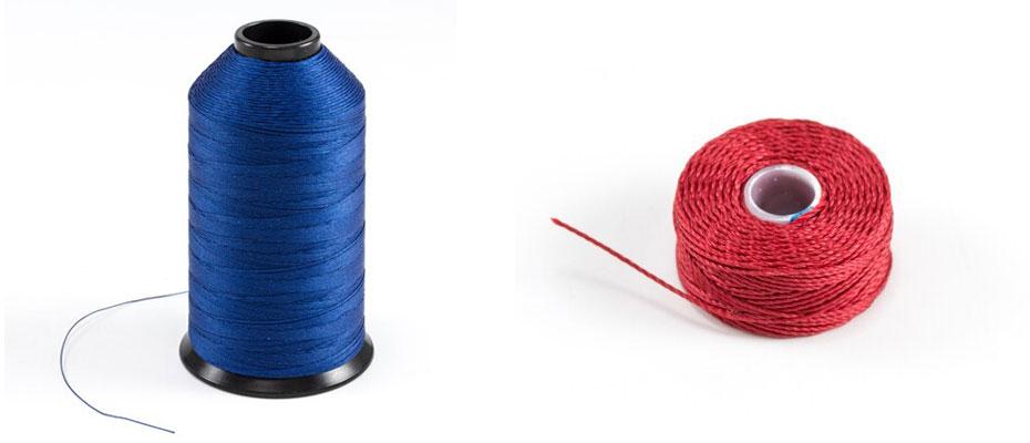 contruction thread