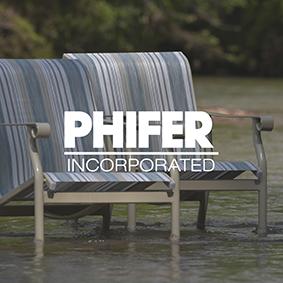 phifertex brand page