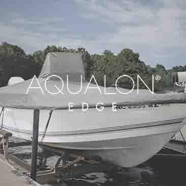 Aqualon Edge logo