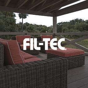 fil tec brand page