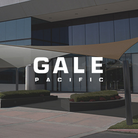 gale pacific brand page