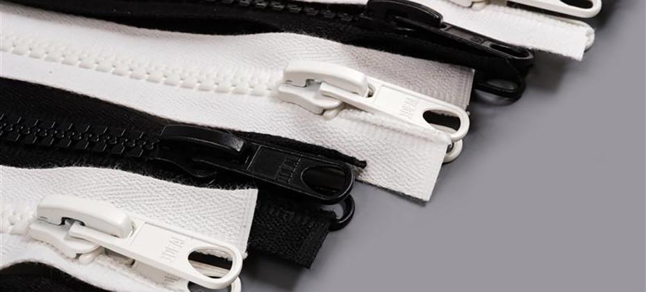 marine zippers