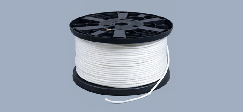 neoline polyester cord white