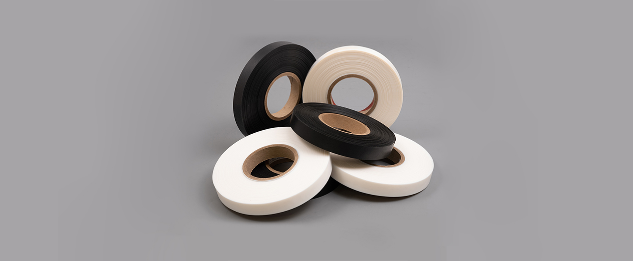 webbing and tape