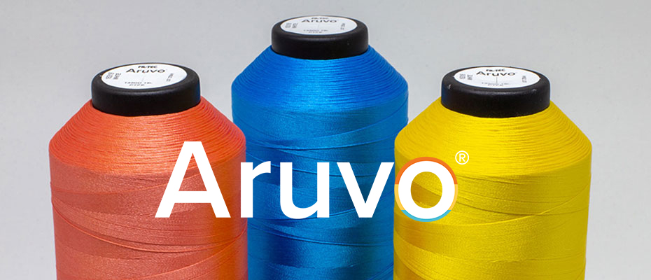 Aruvo threads