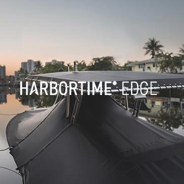 Harbortime Edge logo